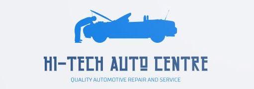 Hi-tech Auto Centre